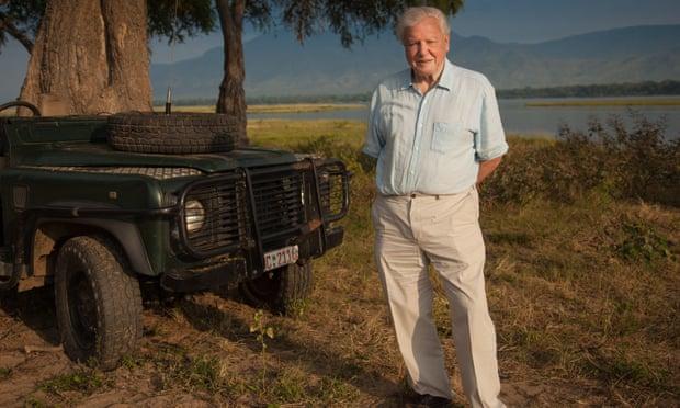theguardian.com - David Attenborough, television and environmental destruction | Letters