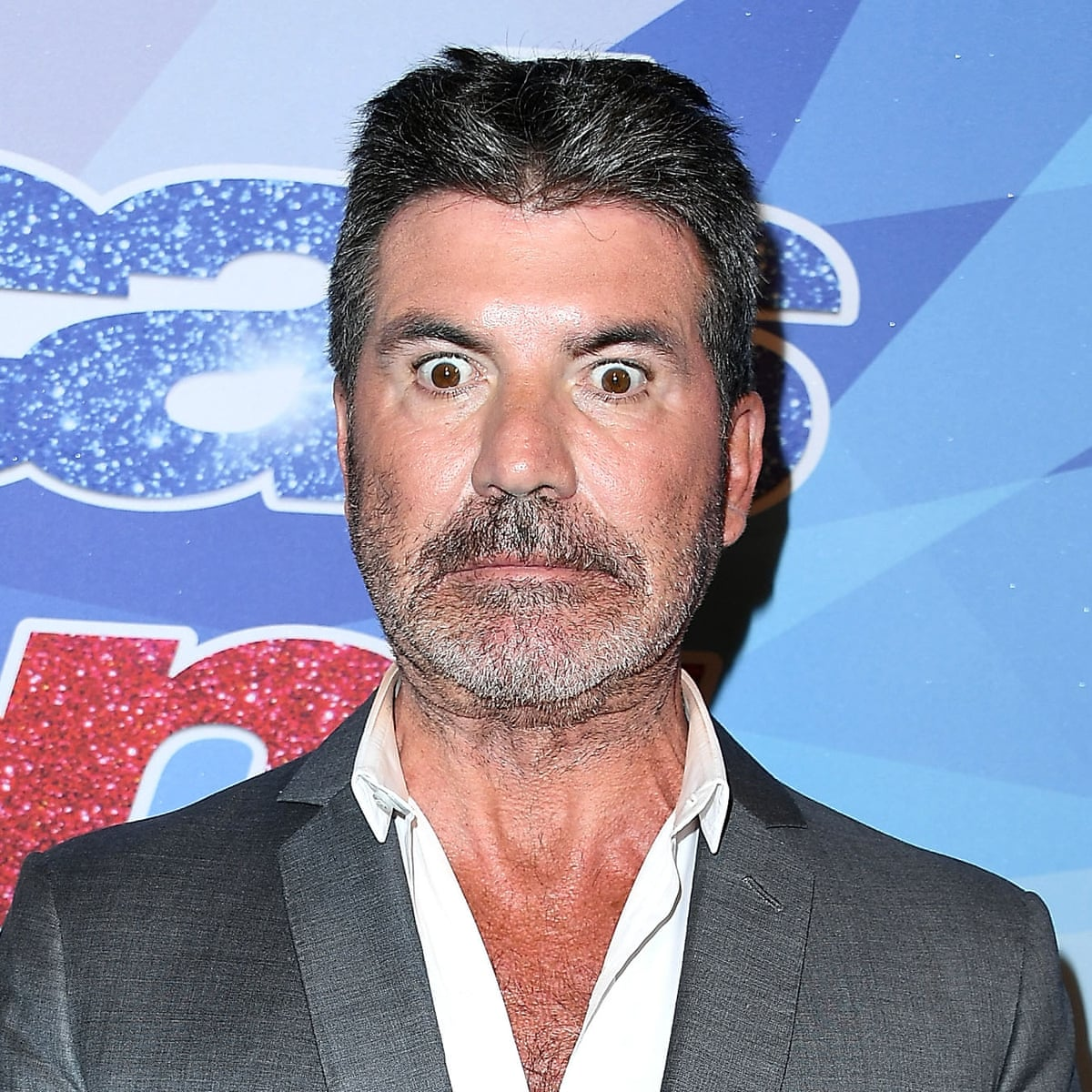 Simon Cowell giving up his phone is the ultimate show of affluence | Arwa  Mahdawi