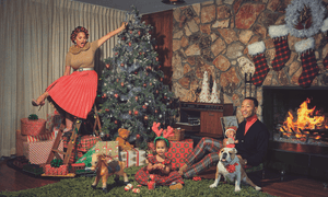 A Legendary Christmas.John Legend A Legendary Christmas Review Tasteful Covers