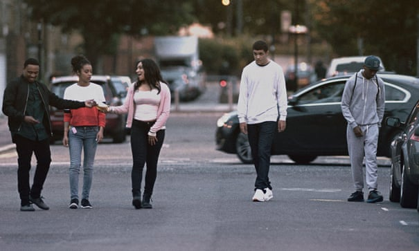 Obey review – powerful, emotional debut dramatises 2011 London riots