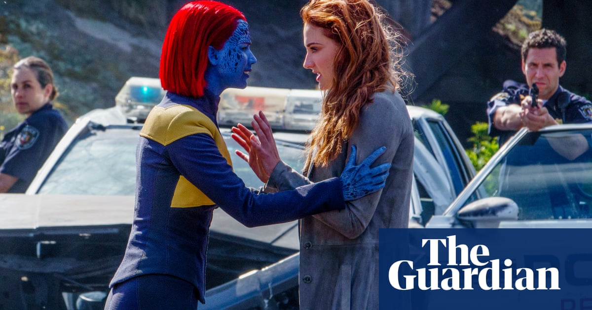 Dark Phoenix proves the X-Men need a no-holds-barred Marvel