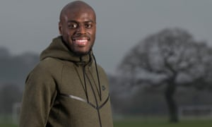 Martins Indi has played every minute for Stoke City since making his debut in September.