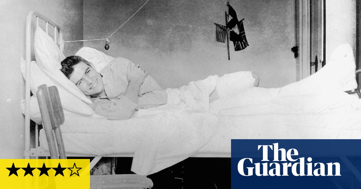 Hemingway review – a gripping portrait of a literary legend
