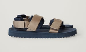 Recycled webbing, £59, cosstores.com