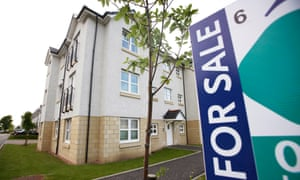 To qualify for the scheme, the property must be a new-build home and cost up to £600,000.