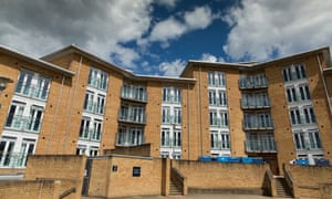 Halls of residence at the University of Exeter,