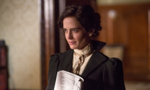 Farewell Penny Dreadful, you 'great fertile bitch of evil