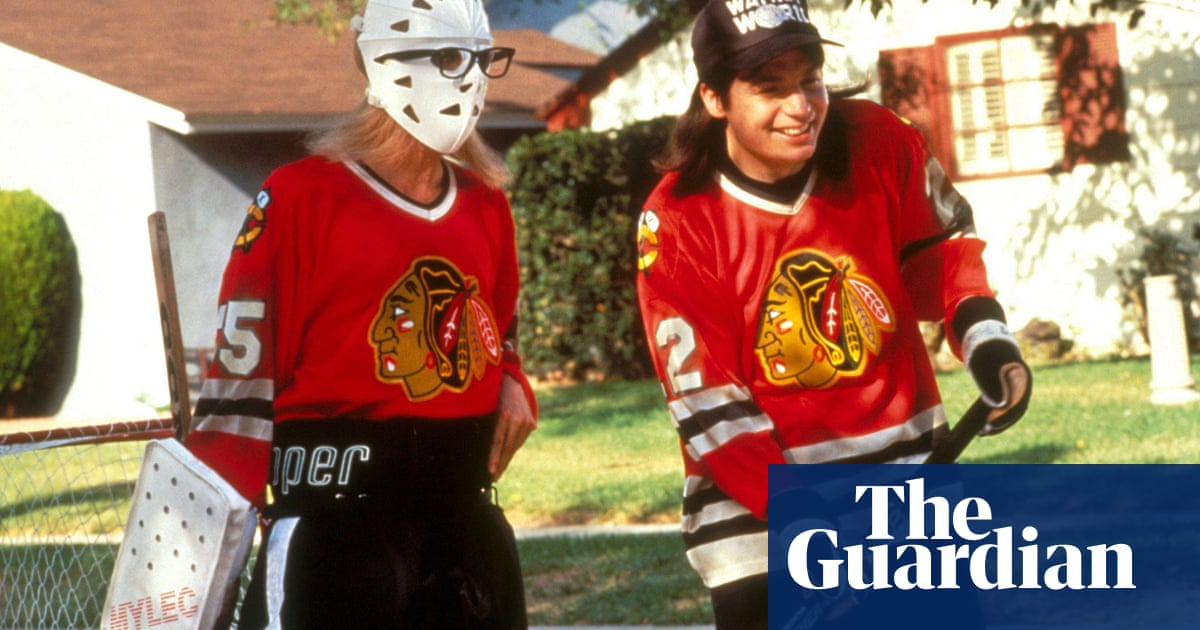 887d0691e Game off! Why the decline of street hockey is a crisis for Canada s ...