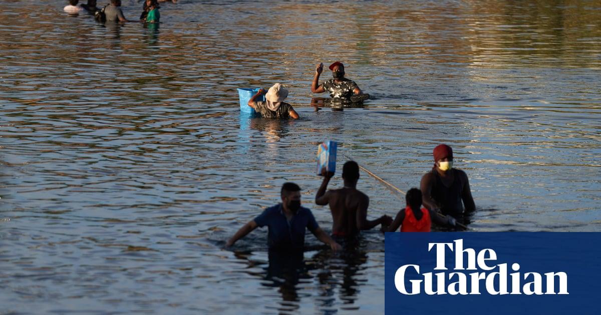 US envoy to Haiti resigns over 'inhumane' decision to deport migrants