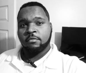 James Fauntleroy Snap benefits went from $197 to $16. 'It's very difficult and weighs on me mentally and emotionally.'