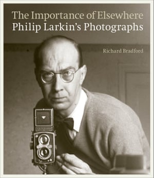 Larkin book jacket
