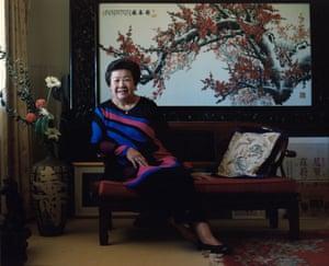 Helen Sham-Ho, 75