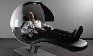 Tech companies are renowned for splashing out on lavish amenities for their employees, including free all-you-can-eat buffets and nap pods, to ensure employees remain at work.