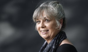 Sue Palmer, the author of Toxic Childhood