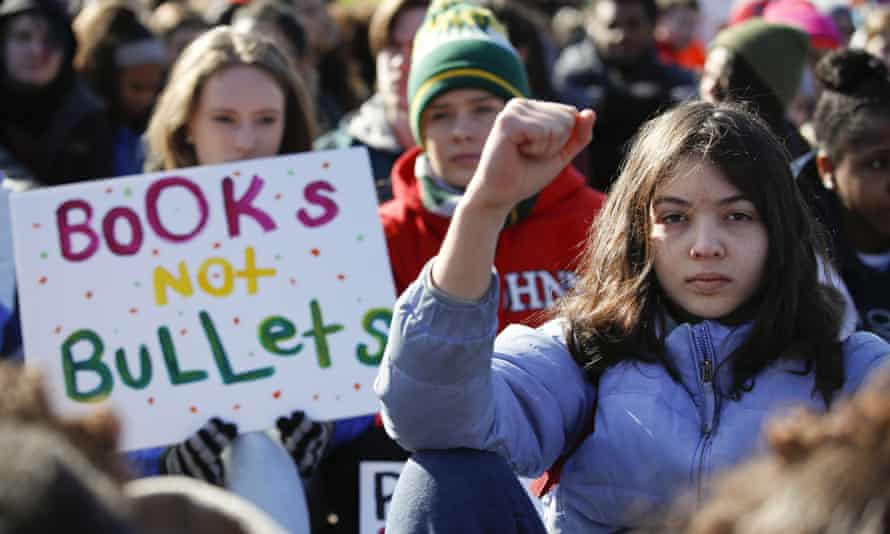 The move comes after the massacre of 17 people at Florida's Marjory Stoneman Douglas High School.