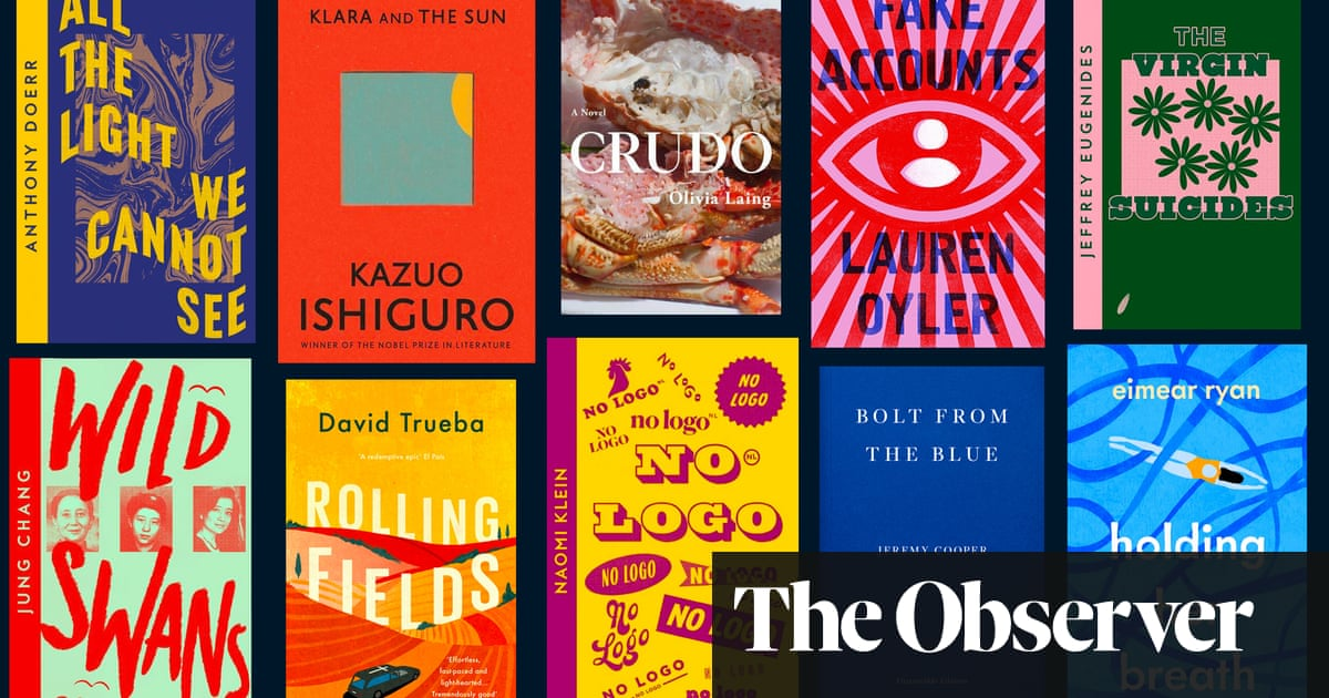 In the Instagram age, you actually can judge a book by its cover