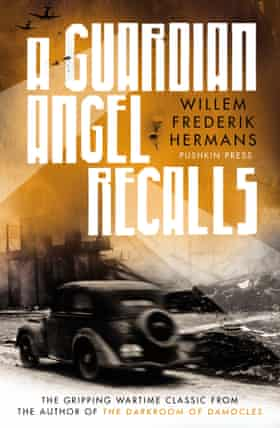 Pushkin Press will publish the first English translation of A Guardian Angel Recalls in October.