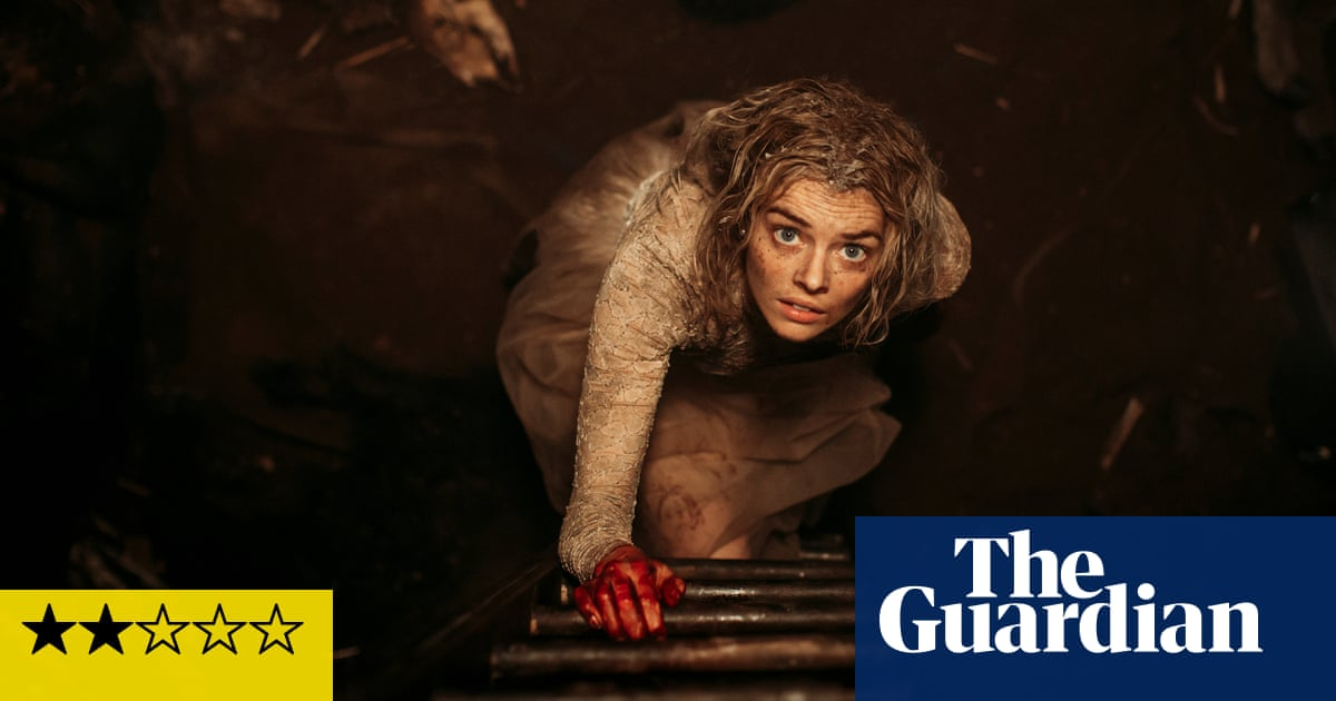 Ready or Not review – scrappy comedy horror is all bark and no bite