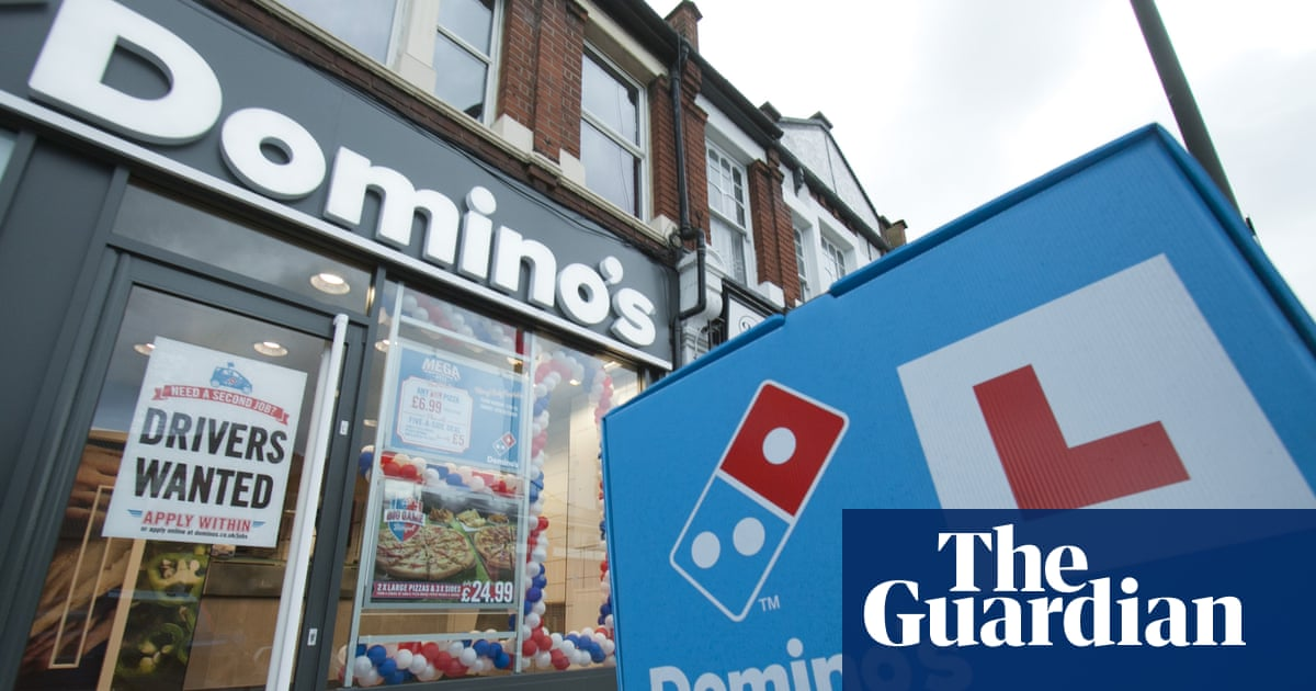 Domino S Pizza Moves To Solve Its German Problems Business The