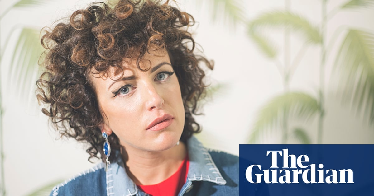 Annie Mac: 'Radio definitely isn't a thing of the past' | Music