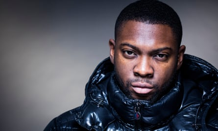 Rapman … 'Start preaching at a 15-year-old, and they ain't going to hear you.'