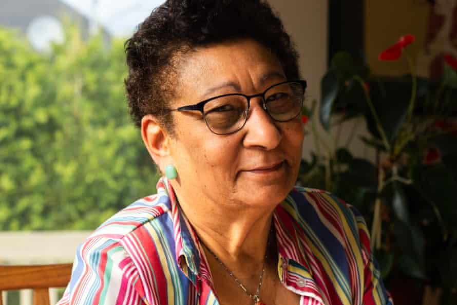 Monique Argant