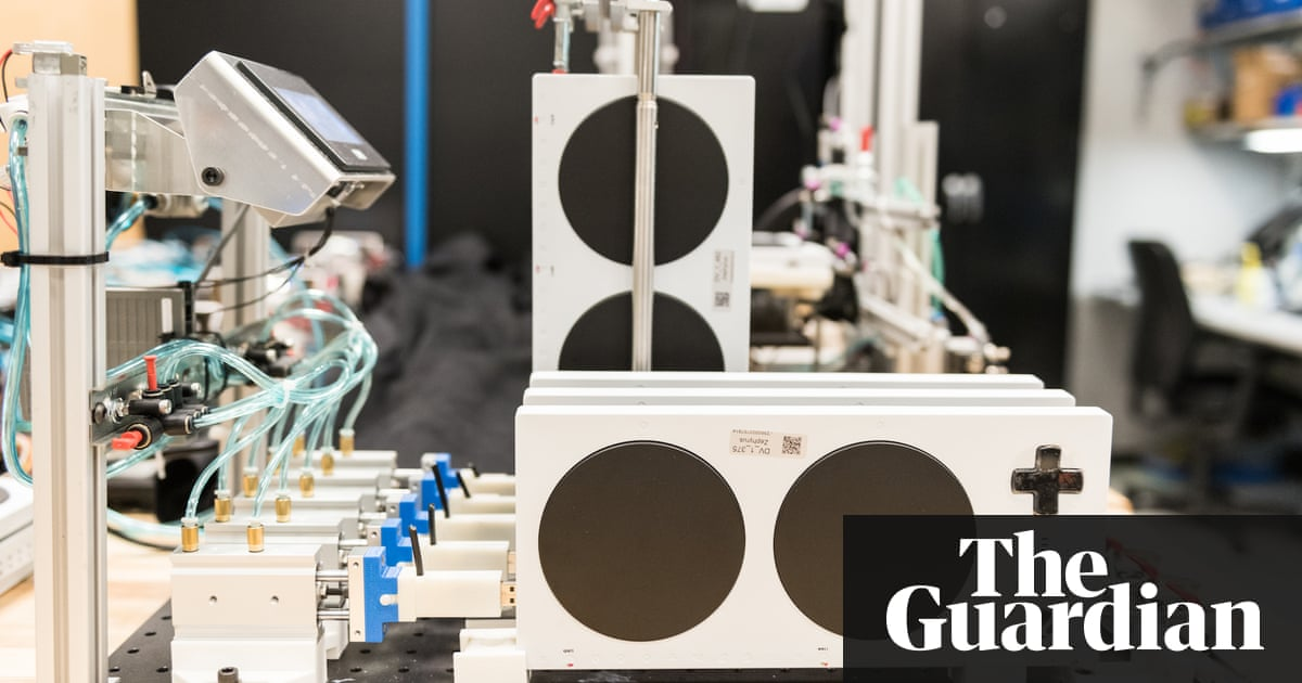 'We break things for a living': how Microsoft tests its Xbox controllers