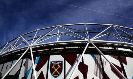 West Ham charged by FA over breach of anti-doping rules