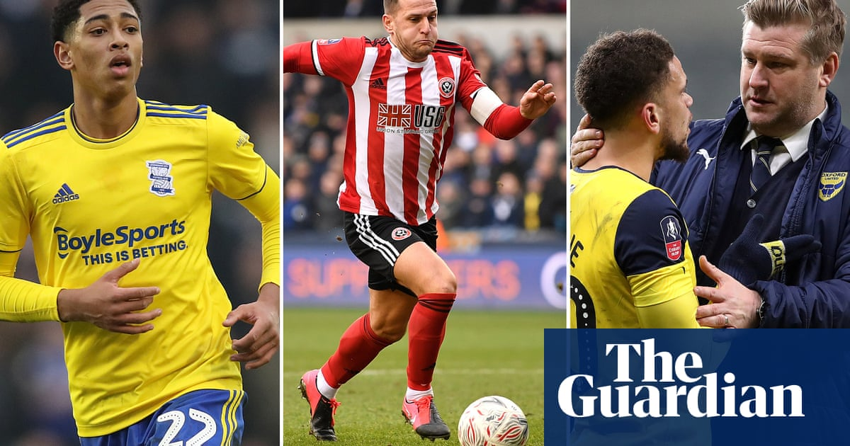 FA Cup fourth round: 10 talking points from the weekend action