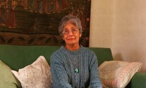 Lakshmi Holmström fought hard to convey the right voice when rendering Tamil into English