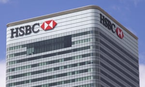 HSBC: political risk towers over bank's structural review | Business