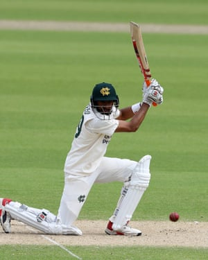 From Red Rose to Ratcliffe Road: Haseeb Hameed.