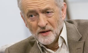 On a ITV sofa show this week Jeremy Corbyn was lured into discussing what he calls his 'zany' interest in drains.