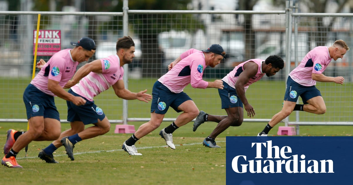 Super Rugby borrows from NRL to liven up competition with new rules – The Guardian