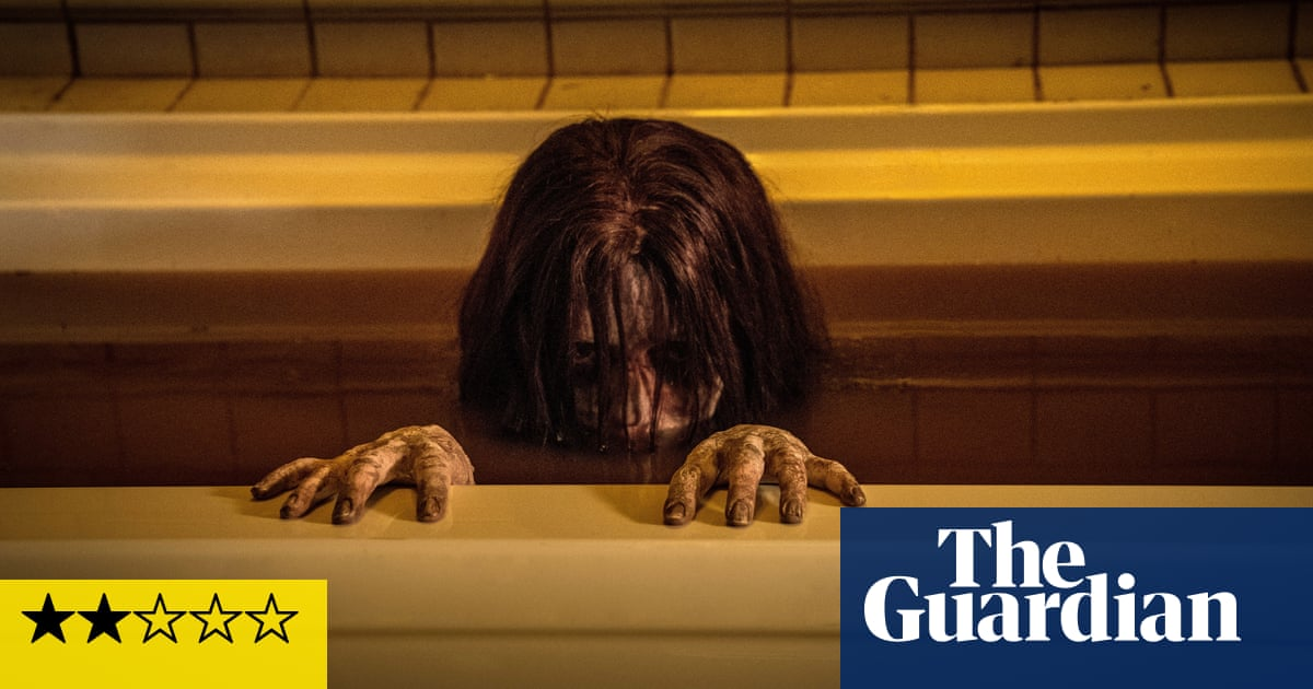 The Grudge review – the deathly curse of a franchise that refuses to die