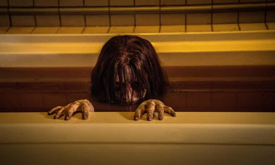 The Grudge is a US reboot of an American remake of a Japanese original.