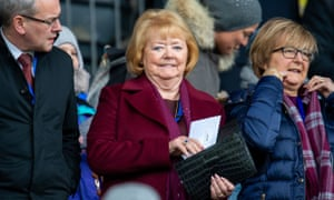 Ann Budge has said that Hearts will be 'continuously reviewing the situation' as more information on the coronavirus surfaces.