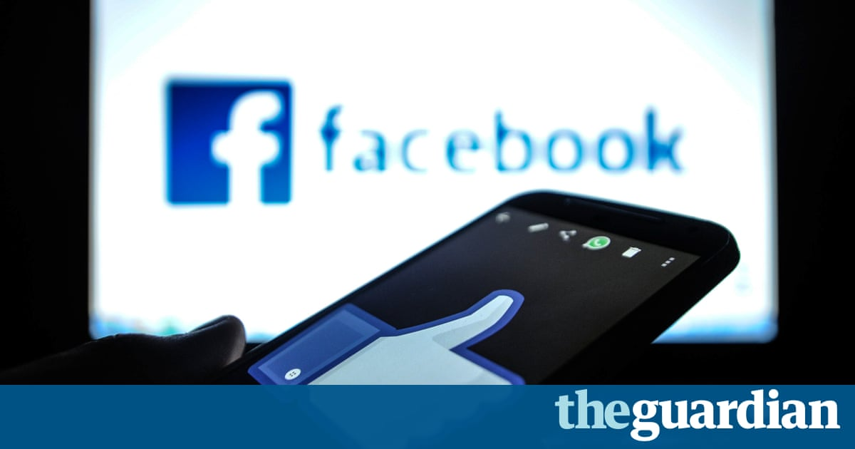 Facebook allowed advertisers to target 'Jew haters'