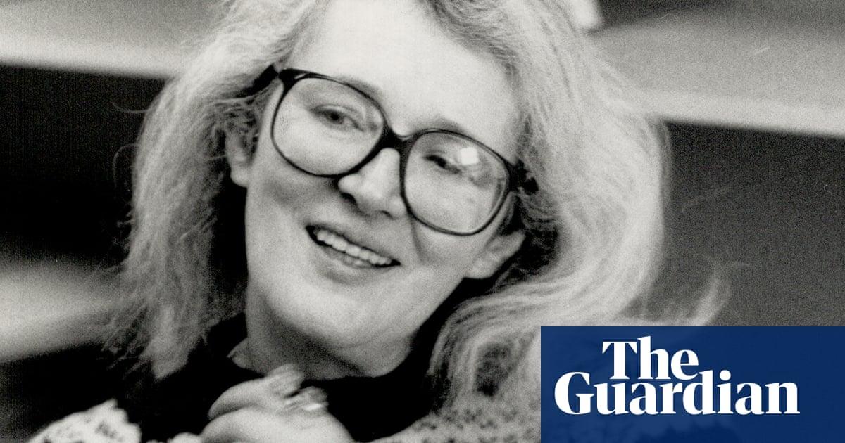 Angela Carter: Far from the fairytale | Books | The Guardian