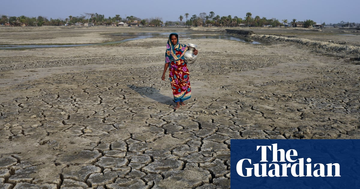 Move faster to cut emissions, developing world tells rich nations