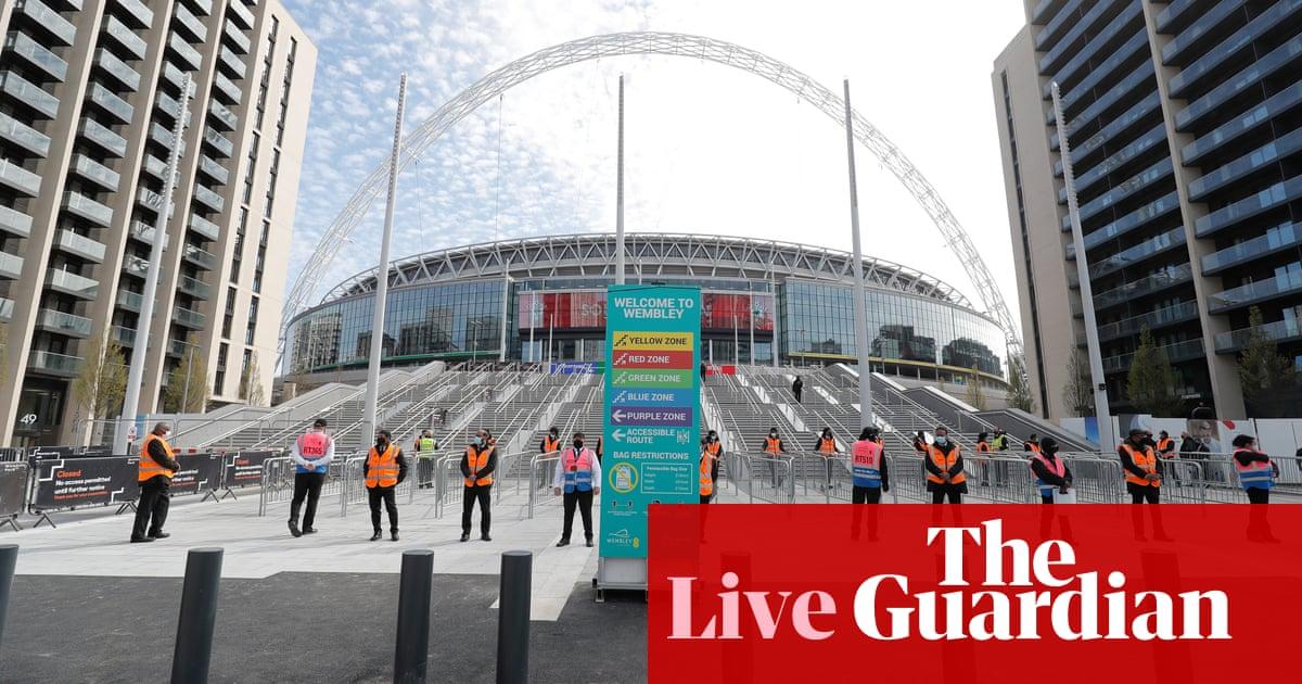 Leicester v Southampton: FA Cup semi-final – live! - the guardian