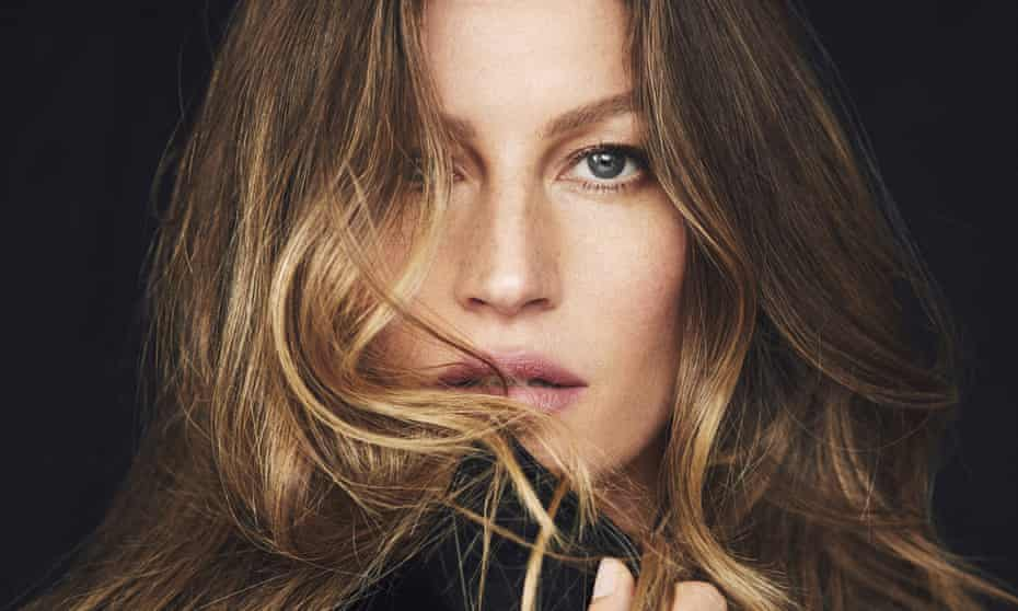 'I had a panic attack and couldn't breathe. I thought I might die': Gisele Bündchen reflects on the events that led her to turn her life around.