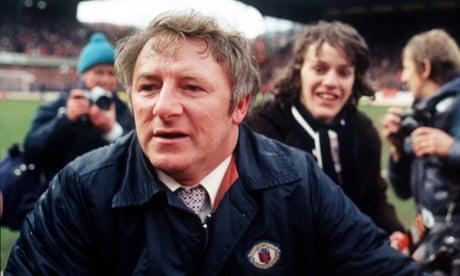 Tommy Docherty obituary