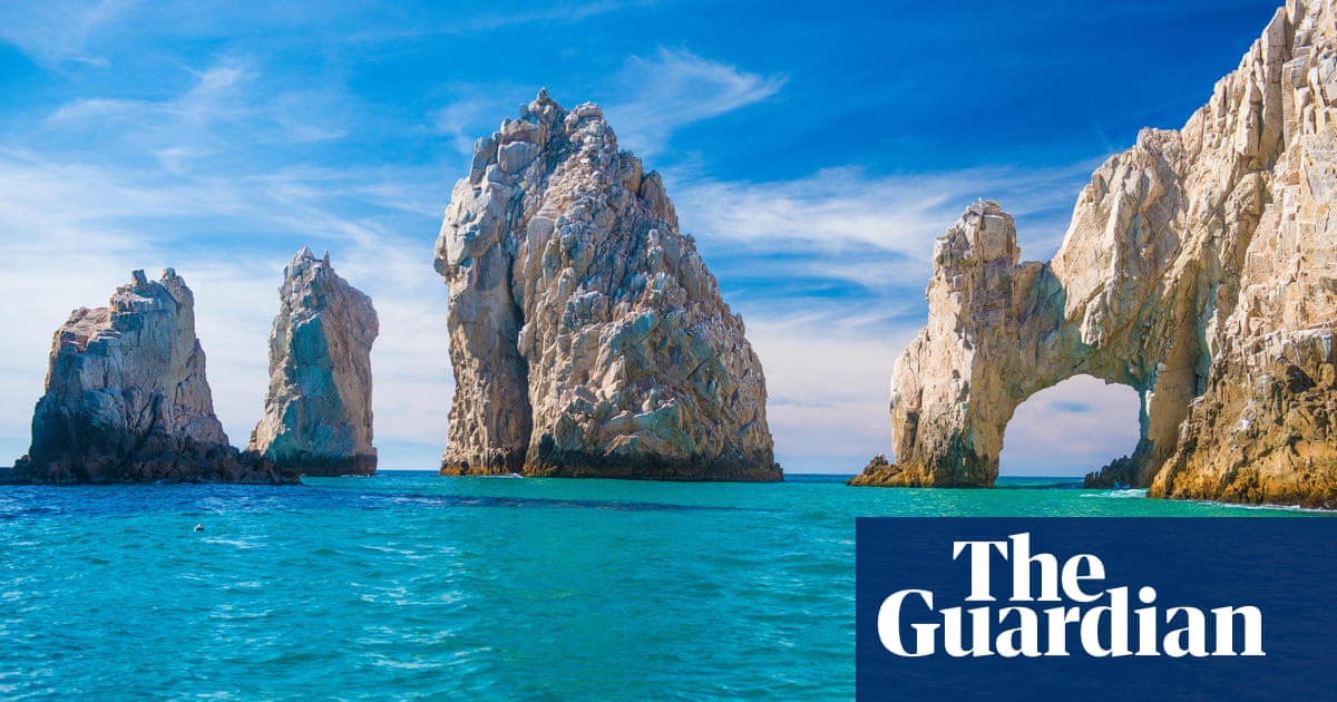 10 of the best swimming holidays around the world | Travel | The