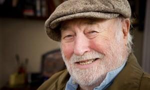 The actor Bill Maynard