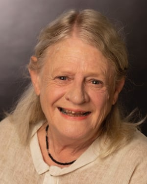 La Mama's artistic director and CEO, Liz Jones