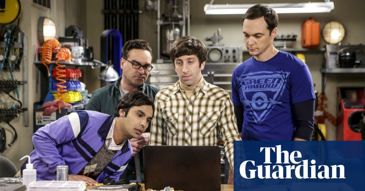 The Big Bang Theory is ending – our long nightmare is finally over