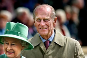 Prince Philip: 'impeccable European credentials'