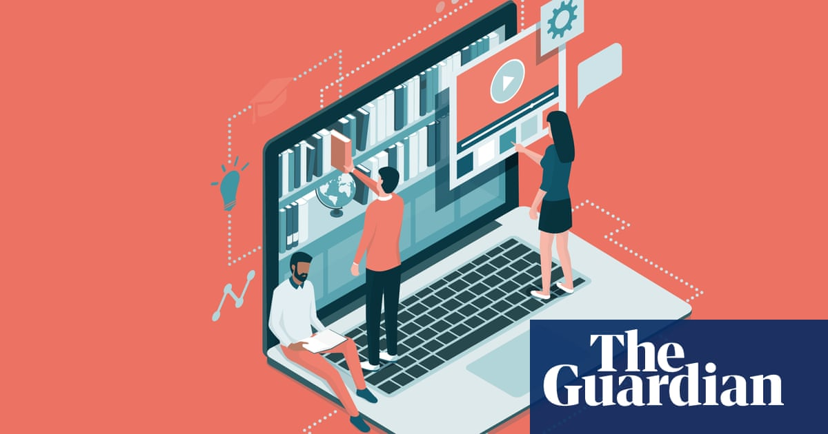 Can computers ever replace the classroom?