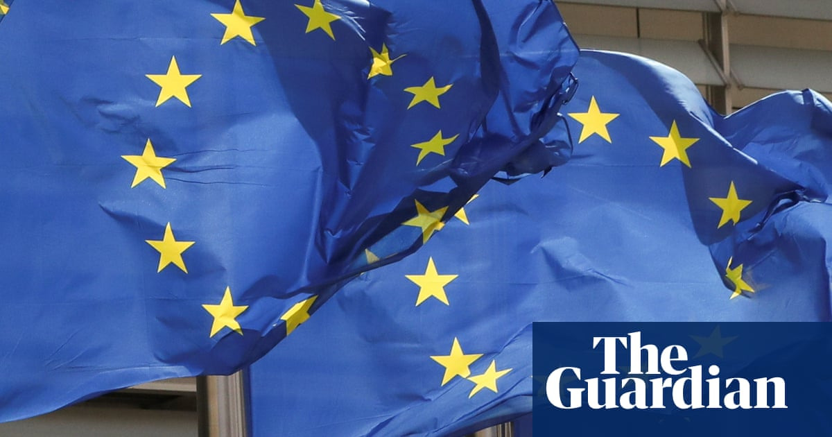 EC drops plans to ban UK from science projects after backlash